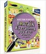 Britain Not for Parents 1 Au UK (Paperback)