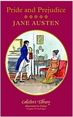 Pride and Prejudice (Hardcover)
