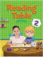 Reading Table 2 (Paperback)