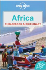 Lonely Planet Africa Phrasebook & Dictionary (Paperback, 2)