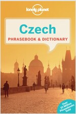 Lonely Planet Czech Phrasebook & Dictionary (Paperback, 3, Revised)
