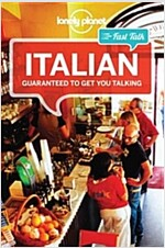 Lonely Planet Fast Talk Italian (Paperback, 3)