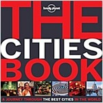 The Cities Book Mini: A Journey Through the Best Cities in the World (Hardcover)