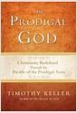 [중고] The Prodigal God: Recovering the Heart of the Christian Faith (Hardcover)