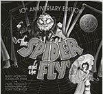 The Spider And The Fly (Paperback, Re-issue)
