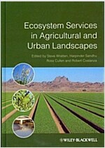 Ecosystem Services in Agricultural and Urban Landscapes (Hardcover)