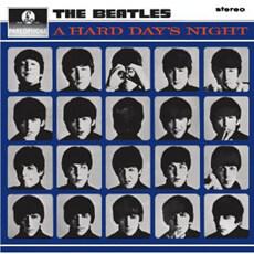 [수입] The Beatles - A Hard Day's Night [리마스터 180g LP]