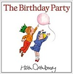 The Birthday Party (Hardcover)