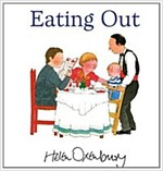 Eating Out (Hardcover)