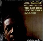 [수입] John Coltrane Quartet - Ballads [LP]