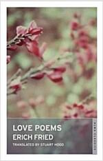 Love Poems (Paperback, Reprint)