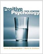 Positive Psychology (Hardcover)