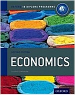 IB Economics Course Book: Oxford IB Diploma Programme (Package, 2 Revised edition)