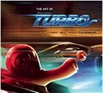 The Art of Turbo (Hardcover)