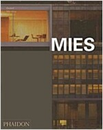 Mies (Hardcover, New)
