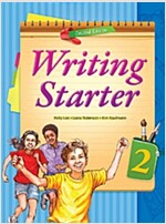 Writing Starter 2 : Student Book (Paperback, 2nd Edition)