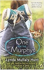 [중고] One for the Murphys (Paperback)