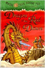 Drangon of the Red Dawn (Hardcover + CD 1장)