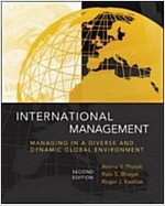 International Management: Managing in a Diverse and Dynamic Global Environment (Hardcover, 2nd)