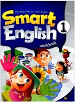 Smart English 1 : Workbook (Paperback)