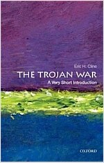 The Trojan War: A Very Short Introduction (Paperback)