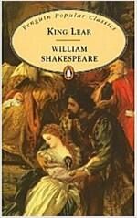 [중고] King Lear [Paperback]