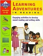 Learning Adventures in Reading 1-2