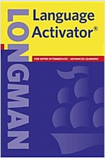 Longman Language Activator : Helps You Write and Speak Natural English (Paperback, 2 ed)