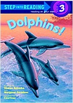 Step Into Reading- Dolphins (Paperback)