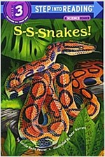 S-S-Snakes! (Paperback)