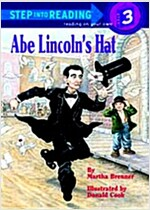 Abe Lincoln's Hat (Paperback)