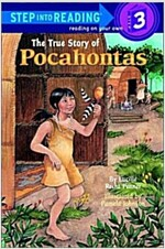 The True Story of Pocahontas (Paperback)