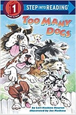 Too Many Dogs (Paperback)