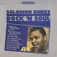 [수입] Solomon Burke - Rock'n Soul (Remastered)(Ltd. Ed)(일본반)