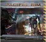 Pacific Rim (Hardcover)