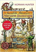 The Incredible Adventures of Professor Branestawm (Paperback)