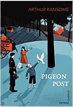 Pigeon Post (Paperback)