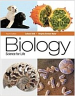 Biology: Science for Life Plus Masteringbiology with Etext -- Access Card Package (Paperback, 4, Revised)