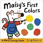 Maisy's First Colors (Board Books)