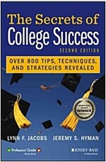 The Secrets of College Success (Paperback, 2)