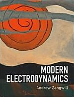 Modern Electrodynamics (Hardcover)