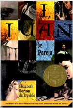 I, Juan de Pareja: The Story of a Great Painter and the Slave He Helped Become a Great Artist (Paperback)