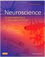 Neuroscience 4/e: Fundamentals for Rehabilitation (Paperback)