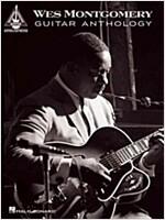 Wes Montgomery Guitar Anthology (Paperback)
