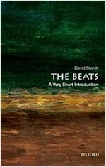 The Beats: A Very Short Introduction (Paperback)
