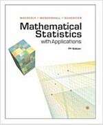 Mathematical Statistics with Applications (Paperback) (Paperback, 7th)