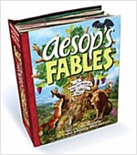 Aesop's Fables: A Pop-Up Book of Classic Tales (Board Books)