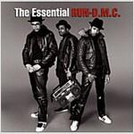 [중고] [수입] Run-D.M.C. - The Essential Run-D.M.C. [2CD]