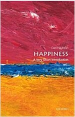Happiness: A Very Short Introduction (Paperback)