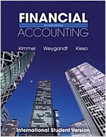 Financial Accounting International Stude (Paperback)